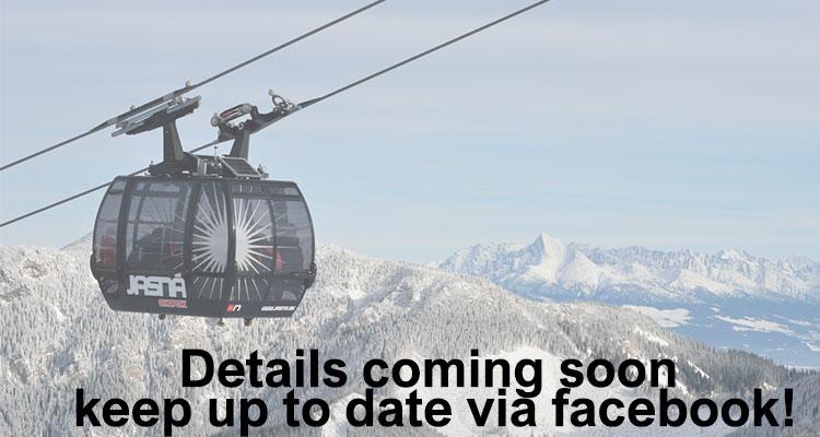 Ski Chalet 3 in Jasna, Slovakia
